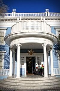 The Z (Zellweger) Mansion